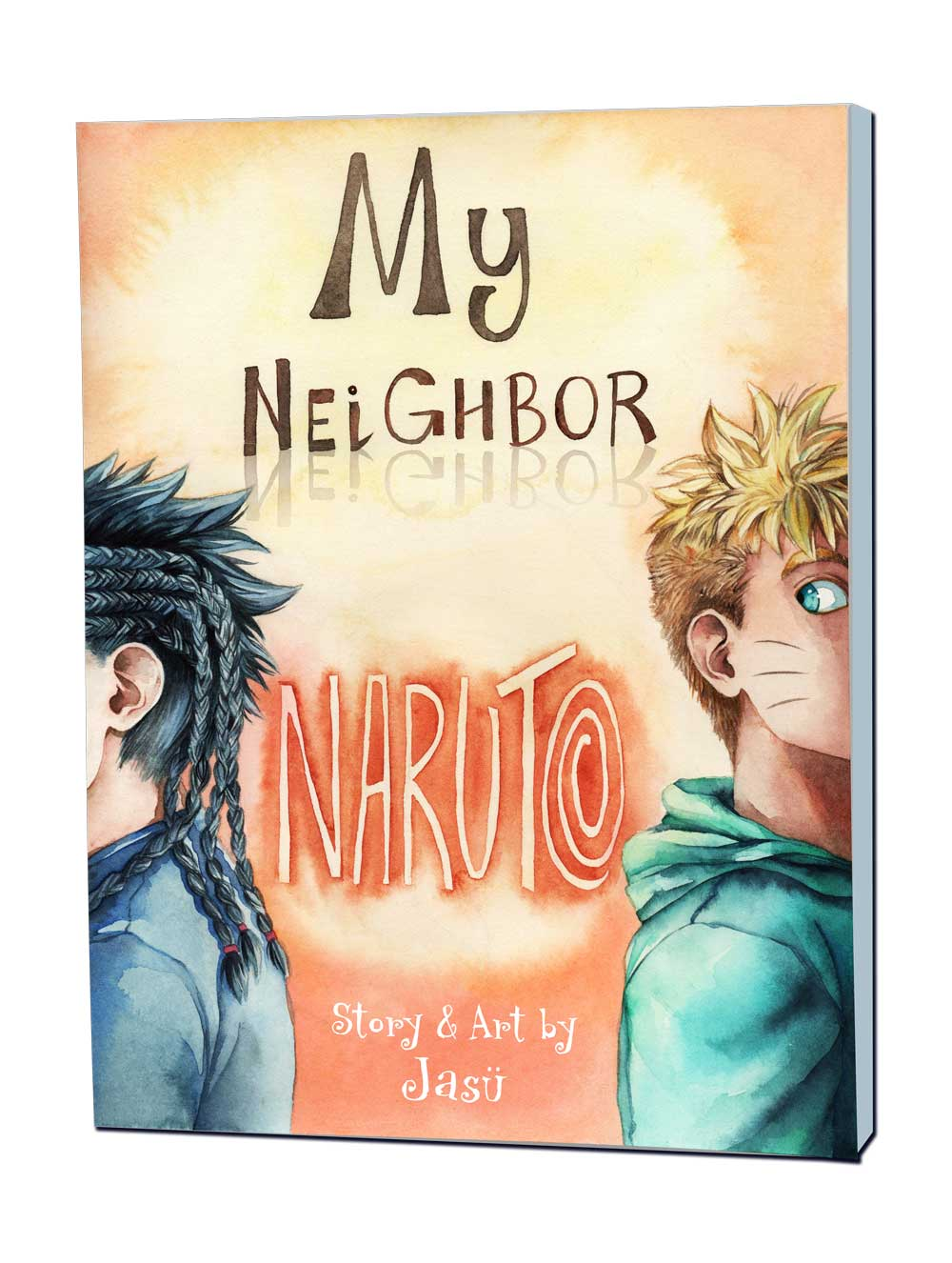 My Neighbor Naruto
